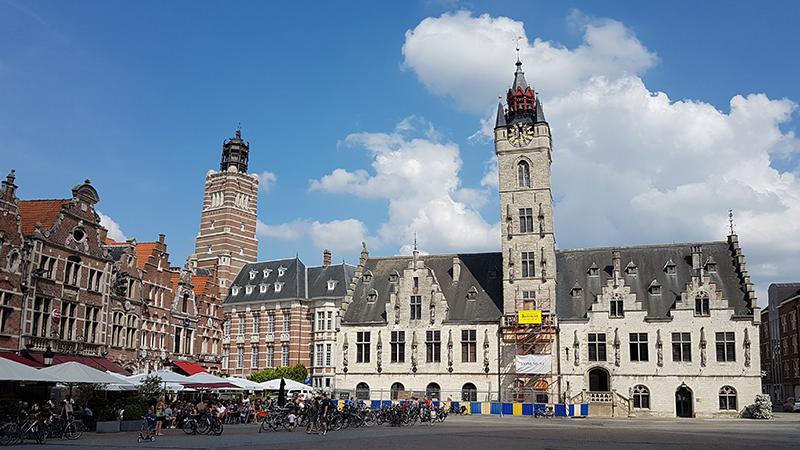 Dendermonde - België